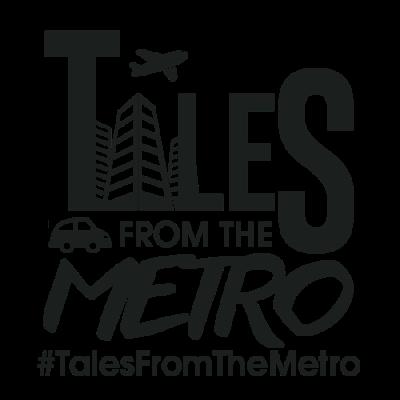 #TalesFromTheMetro logo